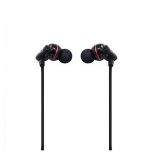 Fujitsu Artistic In-Ear Earphone A11