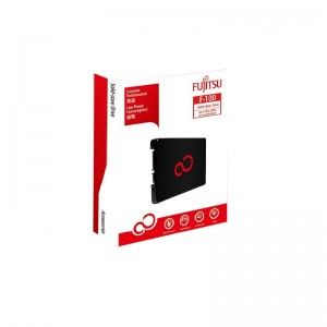 Fujitsu F100 128GB SSD - Special Installation Package