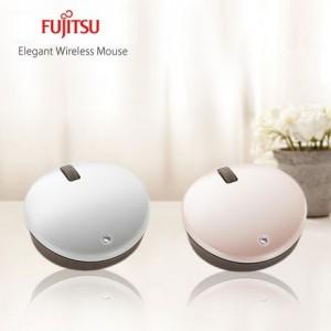 Fujitsu Elegant Wireless Mouse MO02X