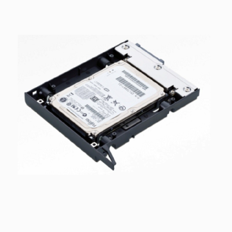 Fujitsu LIFEBOOK S904 / S935 Bay Harddisk Fitting Kit