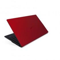 LIFEBOOK U9311 Red