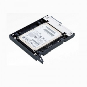 Fujitsu LIFEBOOK S series Bay Harddisk Fitting Kit - White