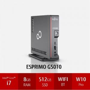 Fujitsu ESPRIMO G5010C72B