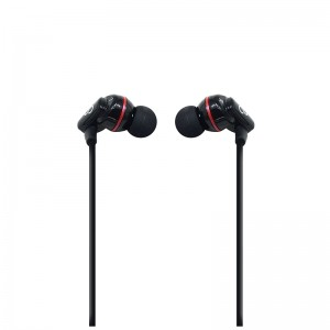 Fujitsu Artistic In-Ear Earphone A11