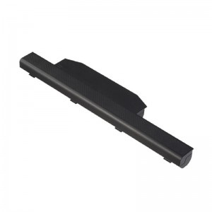 Fujitsu LIFEBOOK E Series Main Battery 6cell 6700mAh