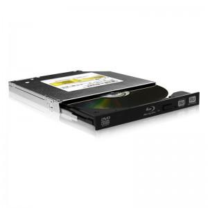 Fujitsu LIFEBOOK S series Blu-Ray Drive White